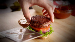 Alternative meats: What are the benefits of plant-based patties?