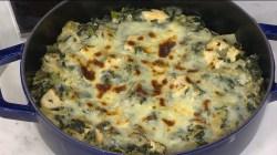 Make Valerie Bertinelli's one-pot chicken casserole