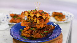 Make-ahead Monday: Cornbread served 3 ways