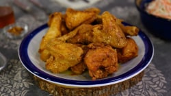Make Delaware fried chicken for Sunday supper: Sam Sifton shows how