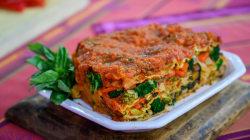 Make Carrie Underwood's 'ugly' slow-cooker lasagna
