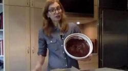 Melissa Clark's chocolate cake uses this surprising ingredient