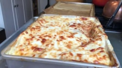 Make chef Samin Nosrat's 'big lasagna'