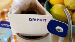 How Dripkit coffee is giving back to health care workers