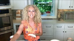 Little Big Town's Kimberly Schlapman on music, quarantine and cooking