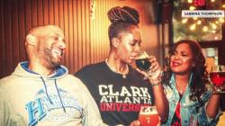 Meet the entrepreneurs behind Black-owned craft beer bar Harlem Hops