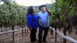 Couple shares inspirational story behind Mi Sueno Winery