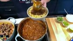 Make burnt ends and Texas beef chili for Thursday night football
