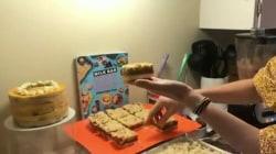 Make Christina Tosi's easy-as-pie bars
