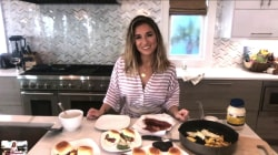 Make Jessie James Decker's breakfast sliders