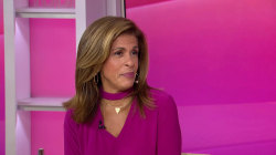 Hoda and Jenna remember their favorite childhood snacks