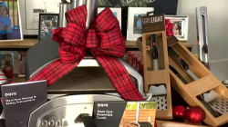Gifts for guys: Fashion finds, cookware and gadgets