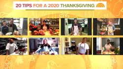Chefs offer 20 tips for Thanksgiving cooking and giving back this year