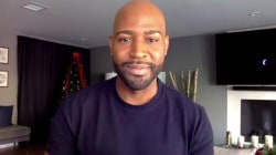Karamo Brown discusses adjusting to new normal of 2020: 'It's a pivot party'