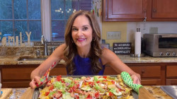 Celebrate National Nacho Day with Joy Bauer's 2 recipes