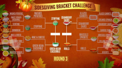 TODAY's Sidesgiving Bracket Challenge is down to the final 4