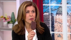 Hoda and Jenna share 2 things they can't live without