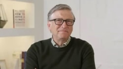 Bill Gates talks about his call to action to save the planet
