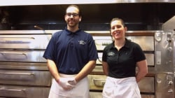 New Jersey eatery feeds community while struggling to stay afloat