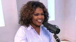 Watch CeCe Winans performs 'Believe For It' on TODAY