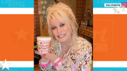Dolly Parton launches her own new ice cream flavor