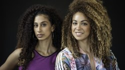 Young, Gifted and Black: The Graf Sisters