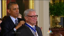 Brokaw, Streep, Ethel Kennedy Among Medal of Freedom Honorees