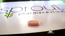Female Libido Pill Scores Major Victory With FDA Panel