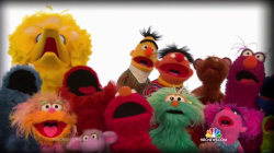 Sesame Street on Its Way to New Home on HBO