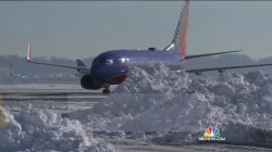 East Coast Airports Resume Service as Flight Cancellations Top 13,000