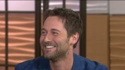 Ryan Eggold on Pinterest, 'The Blacklist,' and being star struck