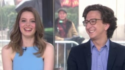 Gillian Jacobs, Paul Rust: We love working on 'Love'