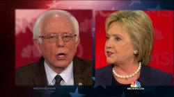 Clinton, Sanders Battling for African-American Voters
