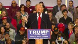 Cruz Looking to Evangelical Base to Overtake Trump in South Carolina