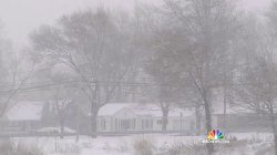 Frigid Polar Vortex Brings Subzero Temperatures to Millions