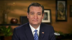Ted Cruz on Supreme Court, Justice Scalia