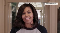 First lady Michelle Obama wants to see your home garden!