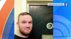 Man in police custody writes online review of jail cell: '4 stars'