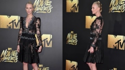 Charlize Theron, Halle Berry, Ariana Grande rock MTV Movie Awards fashion