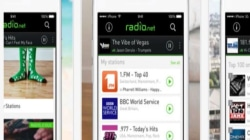 Apps Put Radio In Your Pocket