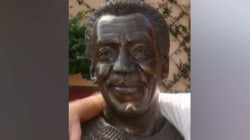 Disney Removes Cosby Bust