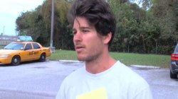 Gator Tosser: 'My Pranking Days Are Over'