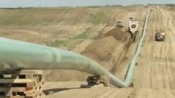 Keystone Pipeline In Question