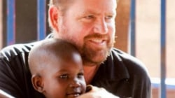 Missionary Killed In Terrorist Attack in Africa