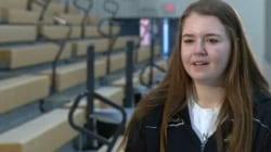Girl Makes 111 Saves in Six-Period Overtime Game