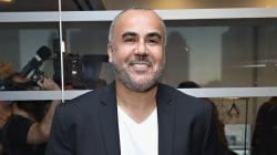 Latinos at NY Fashion Week Men's: Ricardo Seco