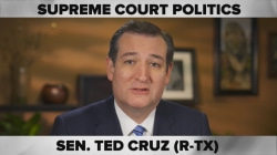 #ComPRESSed: GOP Candidates Weigh in on Scalia's Passing