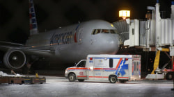 Passengers Describe Ordeal as Seven Injured by Turbulence