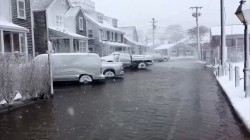 Cape Cod, Nantucket Brace for Severe Winter Weather