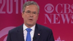 Bush Tells Trump Don't Go After My Family